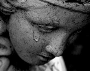 11_Angel Crying_unknown