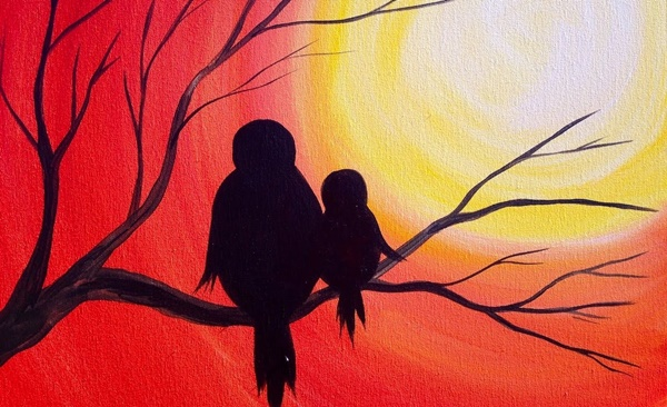 30-Best-acrylic-painting-ideas-For-Beginners-27