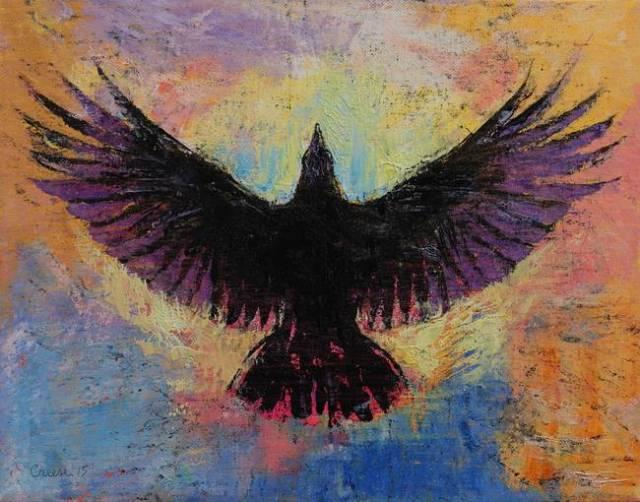 Crow_art