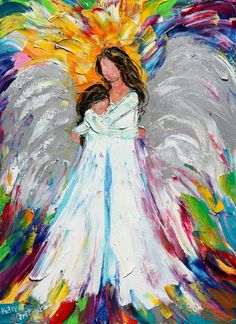634ee0de547dd0b109769ed9c0f9e9cb--angel-paintings-oil-paintings